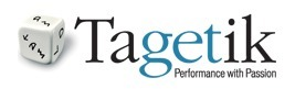 Tagetik Launches New Corporate Identity: 'Performance With Passion' | Corporate Identity | Scoop.it