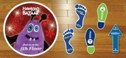 Custom window sticker   Custom window stickers   Scoop.it