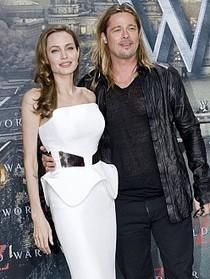 Brad Pitt and Angelina Jolie want more kids - News   English Magazine   Scoop.it