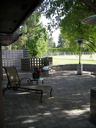 Cost to build a patio | Estimates and Prices at Fixr.com | Home Remodeling Ideas | Scoop.it