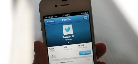 Why You'll Be Deleting Your Twitter Account in the Next 6 Months | Social Media Marketing | Scoop.it