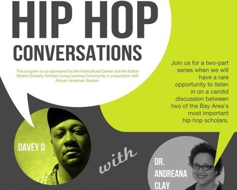 Tuesday @usfca: hip hop thinkers   Media Technologies   Scoop.it