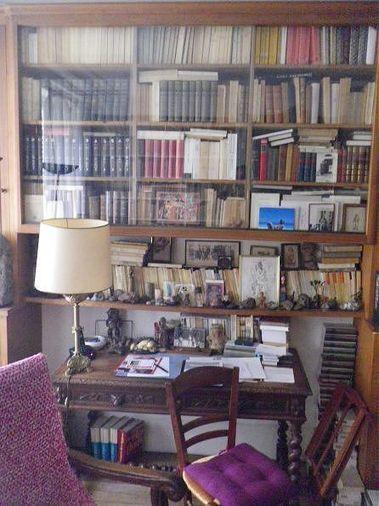 Locus Solus: chez Maurice Nadeau | Pour une web-association des auteurs | Scoop.it
