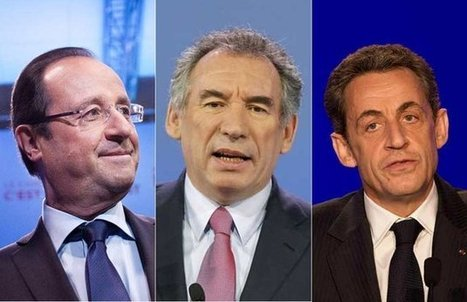 Hollande ou Sarkozy : qui est le plus Bayrou-compatible? | Storytelling et Politique | Scoop.it