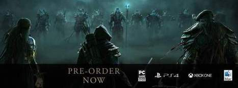 The Elder Scrolls Online – Imperial Edition available for Pre-order | Archeage Online | Scoop.it