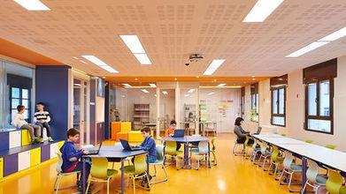 Adiós a las asignaturas: el trabajo por proyectos convence cada vez a más escuelas | CLIL for ELLS | Scoop.it