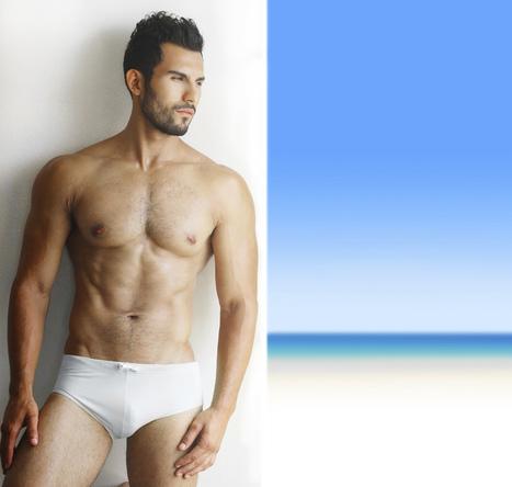Les sous-vêtements aussi jouent la carte du luxe - Masculin.com | Sous-vêtements masculins | Scoop.it