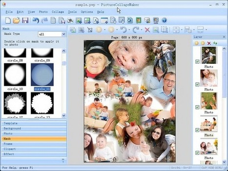 Picture Collage Maker (PC) 100% Discount Download Coupon | Machinimania | Scoop.it