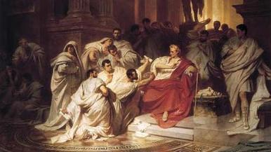 Descubren nuevos datos sobre la extraña enfermedad que avergonzaba a Julio César | Mundo Clásico | Scoop.it