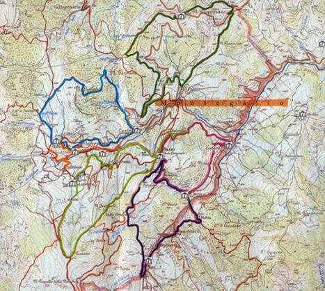 Sui Sentieri di MontegalloconLa Terra delle Meraviglie | Le Marche un'altra Italia | Scoop.it