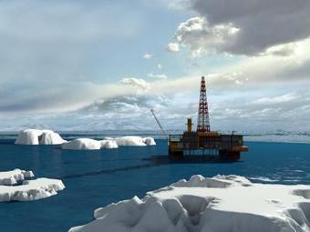 Shell Halts Arctic Oil Exploration | Benzinga | Digital Oilfield | Scoop.it