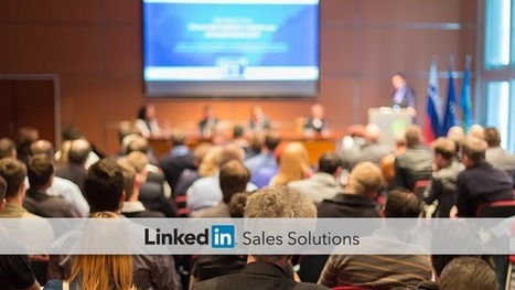 Social Selling Tips of the Week: Standing on the Shoulders of Giants | Social Selling:  with a focus on building business relationships online | Scoop.it