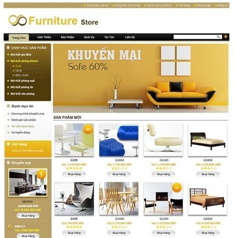 Thiết kế Website bán hàng | máy khử độc rau quả ( máy khử độc ozone) | Scoop.it