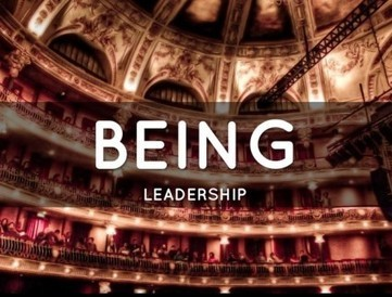 Five Acting Lessons for Leaders on the Being of Leadership | Coaching in Education for learning and leadership | Scoop.it