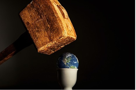 Peut-on lutter contre le changement climatique SANS ASSOCIER les citoyens ? (...) - L'Agence Locale de l'Energie de l'agglomération lyonnaise (ALE) | actions de concertation citoyenne | Scoop.it