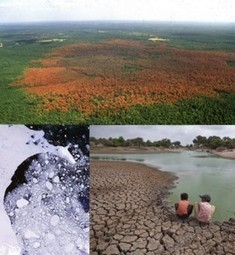 Public Briefing: Abrupt Impacts of Climate Change » America's Climate Choices | NGSS Resources | Scoop.it