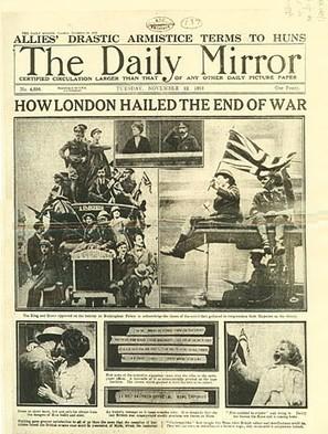 La Gran Guerra de la Humanidad — Cambio16 Diario Digital, periodismo de autor | Lo que viene siendo una documentalista | Scoop.it