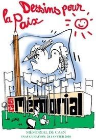 Cartooning for Peace - Dessins pour la paix | Education aux médias | Scoop.it