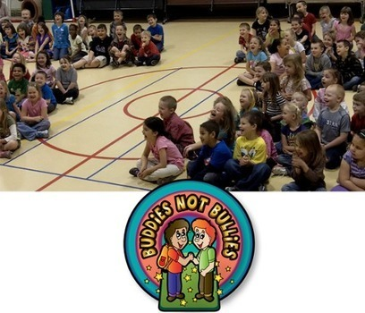 National Bullying Prevention Month – Anti-Bullying School Assemblies | 20% Project Bullying | Scoop.it