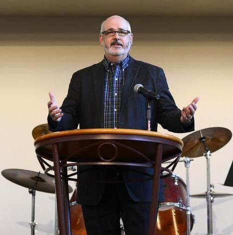 Christian Assembly pastor heard the call at 15, heeded it at 45 - Durham Herald Sun | Christians in the news | Scoop.it