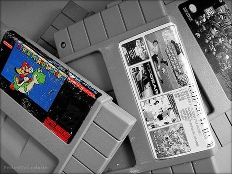 Console Collecting Troubles - News - Bubblews | Articles of Bubblews | Scoop.it