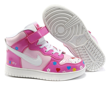 Hello Kitty Nike Shoes For Kids Anime Dunk [hello-kitty-shoes-1011] - $78.00 : DC Comic Dunks ,Marvel Comic Dunks, Superhero Nike Dunks Shoes ,Superman ,Batman ,Spiderman,Captain America Nikes | Hello Kitty Nike Dunks | Scoop.it