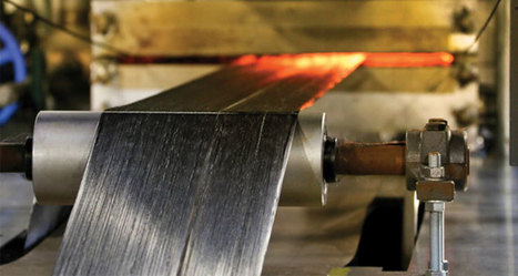 New ORNL Method Could Reduce Cost of Carbon Fiber | Industrial subcontracting | Scoop.it