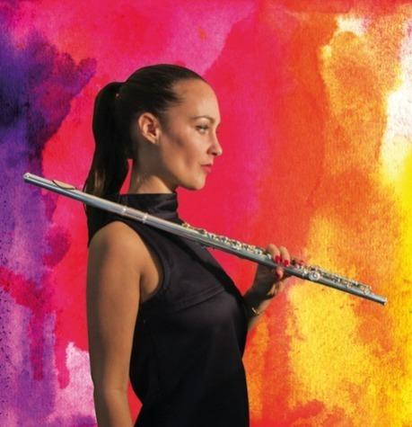 Master Class autour de la flûte traversière avec Marine Thibault à la Maison Populaire | Paris Est Villages | Musique | Scoop.it