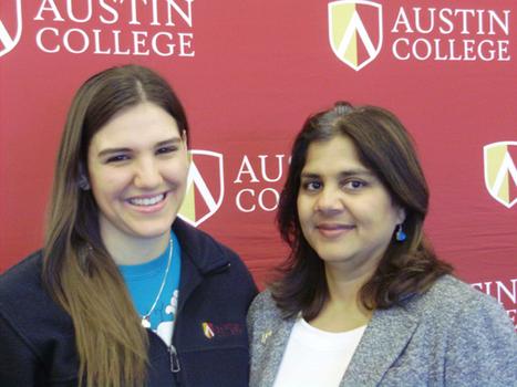 Austin College receives $500000 tech grant - Sherman Denison Herald Democrat | digital natives and digital citizenship | Scoop.it