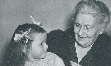 19заповедей Марии Монтессори для родителей | Умные Родители | Scoop.it