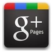 Les contenus recommandés débarquent sur Google+ pour les Pages Pros | Communication - Marketing - Web | Scoop.it