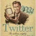 Lo stile nascosto di Twitter: il Vintage   Quotidiano Online!   Scoop.it