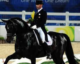 US Olympic Dressage Horse Ravel Used Stem Cell Therapy : Discovery News | Hoofcare and Lameness | Scoop.it