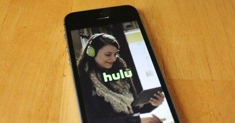 Time Warner takes 10% stake in Hulu, joins live-streaming TVservice - TechCrunch | mvpx_CTV | Scoop.it