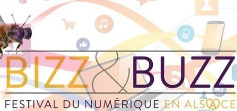 Le Festival Numérique Bizz & Buzz - 2015 | Jerome DEISS | Scoop.it