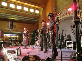 Her Royal Majesty's Steampunk Symposium Event Recap - LinerNotes | Cirque Noir | Scoop.it