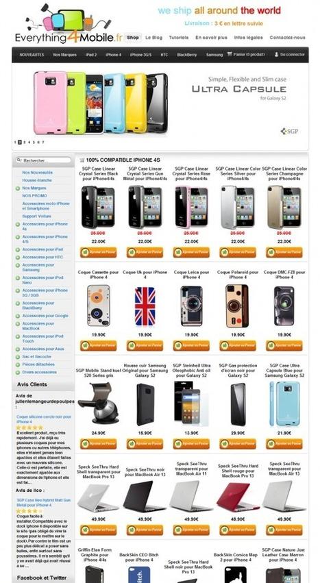 Migrer de Joomla vers Prestashop : c'est possible ! | Info-Ecommerce.fr | E-commerce, logistique, search marketing | Scoop.it