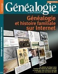 NOUVEAUTÉ Généalogie et histoire familiale sur Internet | Rhit Genealogie | Scoop.it