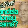 Nelson Mandela Scams?