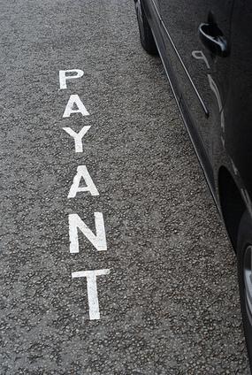 Stationnement : Son coût permet d'agir sur l'usage de l'automobile - 6t - Le blog   Mobilités, modes de vie et modes de ville   Scoop.it