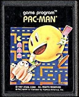 Play The Original Pacman! | video games! | Scoop.it