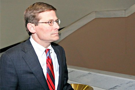 Former CIA Head Michael Morell: I'm Voting for Hillary | Current Events, Political & This & That | Scoop.it