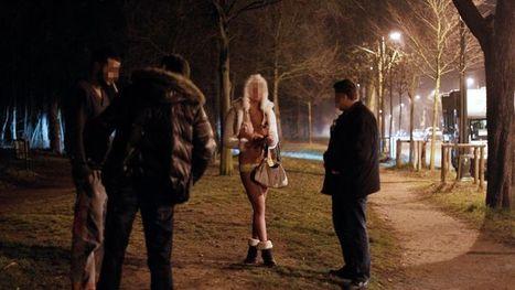 Pénalisation des clients de prostituées : la loi arrive à l'Assemblée | Actualités inégalité homme femme | Scoop.it