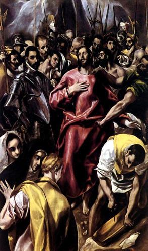 El Greco (1541-1614), de l'icône au maniérisme | Kulturica | ART, His Story are Culture for ALL | Scoop.it