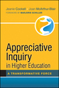 Jossey-Bass::Appreciative Inquiry in Higher Education: A Transformative Force | Art of Hosting | Scoop.it