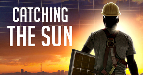 This Must-See Documentary Shows the Future of Solar Power Is Here Today | Solar Energy projects & Energy Efficiency | Scoop.it