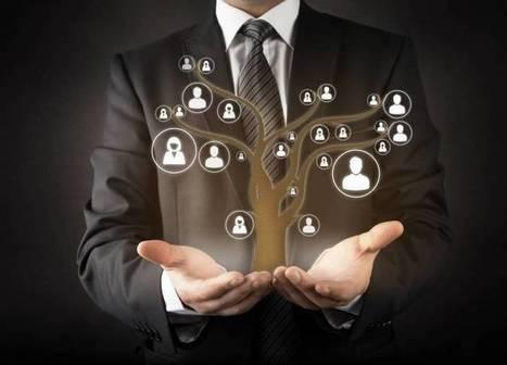 Les DRH de la finance s'intéressent à l'entreprise libérée | Centre des Jeunes Dirigeants Belgique | Scoop.it
