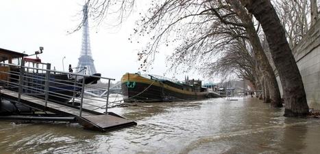 Alerte inondations : la crue centennale est-elle imminente à Paris ? | Planete DDurable | Scoop.it