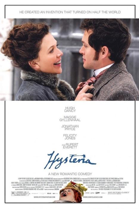 Hysteria | Christopher Lock Mini-Film Reviews | Scoop.it