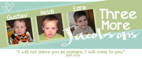 Jacobson Family Adoption | Parental Responsibility | Scoop.it